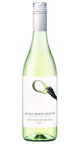 Queens Pinch Sauvignon Blanc