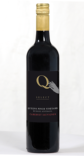 Queens Pinch Select Cabernet Sauvignon